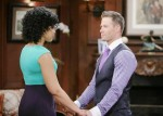 Rick and Maya continue making moves to put their devious plans into action on the Dec. 17, 2014 episode of 'The Bold and the Beautiful'