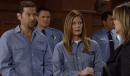 Franco & Nina learn their fates on the Dec. 19, 2014 episode of 'General Hospital'