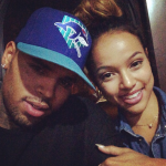 Chris Brown & Karrueche Tran