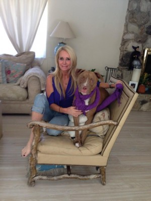 'Real Housewives of Beverly Hills' Reality Star Kim Richards