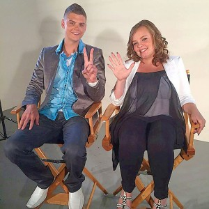 Tyler Baltierra & Catelynn Lowell