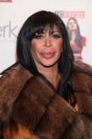 VH1 Mob Wives Reality Star Big Ang