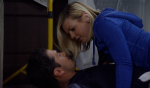 Nathan tries giving Maxie her biggest wish for Christmas on the Dec. 22, 2014 episode of 'General Hospital'