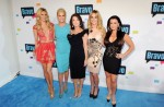 Cast of Bravo's Reality Show Real Housewives of Beverly Hills