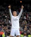 Real Madrid Soccer Cristiano Renaldo