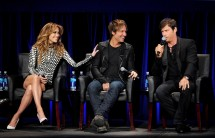 American Idol Jennifer Lopez Harry Connick, Jr. Keith Urban