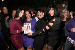VH1 Mob Wives Cast