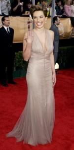 Law and Order: SVU Actress Mariska Hargitay
