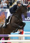 Equestrian is the only Olympic sport where an animal is used and one of three sports where men and women compete against each other