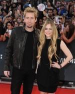Chad Kroeger & Avril Lavigne