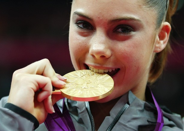 London 2012 : Olympic Games ! - Page 3 Mckayla-maroney