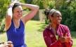 Amy and Maya after winning 'The Amazing Race' Season 25