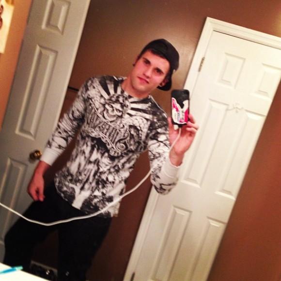 Ryan Edwards Twitter   Teen Mom  Star Wants Shelby Woods To Wrap    Ryan Edwards Shelby Woods