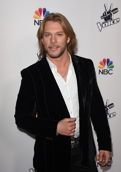 The voice news craig wayne boyd going on tour can t wait