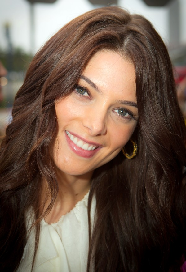 "'Twilight"" Star Ashley Greene"