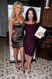 Real Housewives of Beverly Hills Brandi Glanville & Lisa Vanderpump