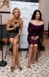 Real Housewives of Beverly Hills Lisa Vanderpump & Brandi Glanville
