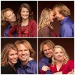 Kody Brown and his wives on 'Sister Wives'