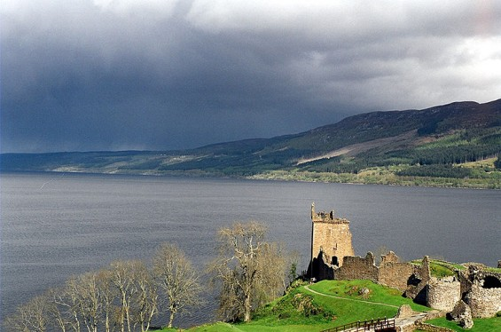 Loch Ness