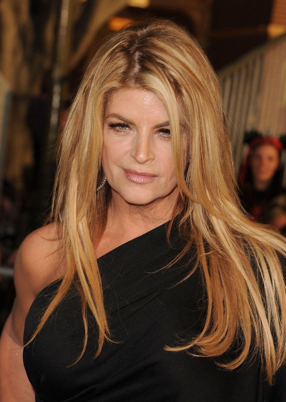 Kirstie Alley Weight Loss: 'Hot in Cleveland' Shows Off Much Slimmer ...