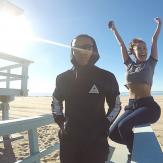 Bow Wow & Erica Mena