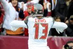 NFL Tampa Bay Bucs Player Mike Evans