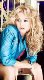 Paulina Rubio