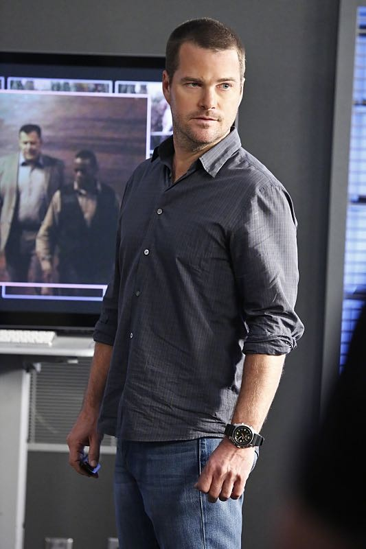 Ncis la season 6 spoilers callen s past revisited what will be