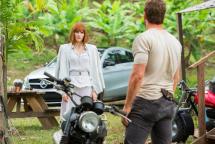 'Jurassic Park 4'