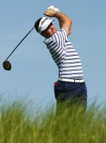 Keegan Bradley returns to the PGA Championships for another trophy win
