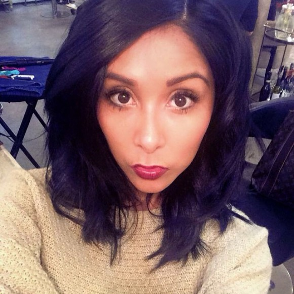 Download image Snooki Short Hair 2015 PC, Android, iPhone and iPad ...
