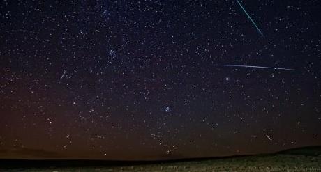 Perseid Meteor Shower August 2012: Live Stream Watch ...