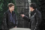 Paul learns something surprising about Will on the January 19, 2015 episode of 'Days of Our Lives'