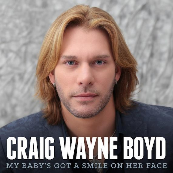 The voice news craig wayne boyd attends country cares event