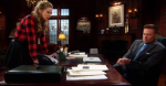 Rick lashes out at Caroline on the Jan. 20, 2015 episode of n'The Bold and the Beautiful'