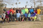 The cast of 'The Amazing Race' Season 26