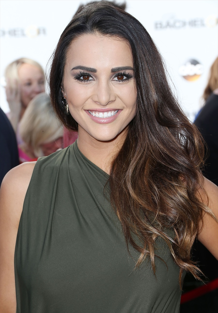 Andi Dorfman News 2015: 'The Bachelorette' Star Shares Special Birthday Message For Chris Harrison [VIDEO]
