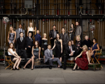 The cast of 'The Bold and the Beautiful'