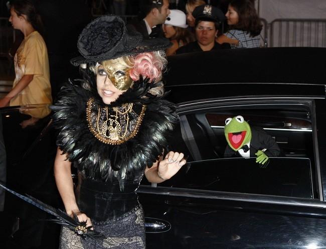 Lady Gaga PETA