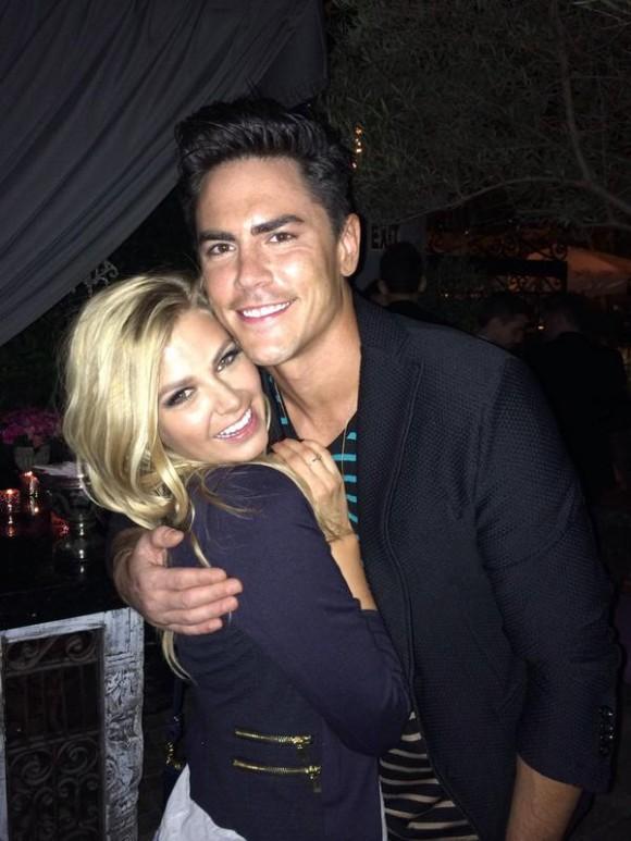 Tom and ariana dating vanderpump rules