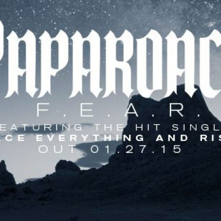 Papa Roach Announces Their New Album