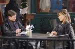 A guilt-ridden Will makes a tearful confession to Kate on the Jan. 27, 2015 episode of 'Days of Our Lives'