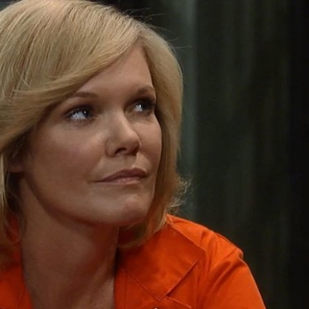 Ava could be in danger at Pentonville on the Jan. 27. 2015 episode of 'General Hospital'