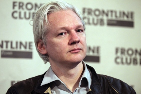 Julian Assange finds asylum in Ecuador