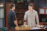 Paul makes an admission to Will about his ex on the Jan. 28, 2015 episode of 'Days of Our Lives'