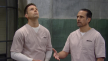The escape plan is put into action on the Jan. 28, 2015 episode of 'General Hospital'