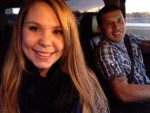 Kailyn Lowry & Javi Marroquin