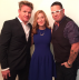 Gordon Ramsay, Christina Tosi & Graham Elliot