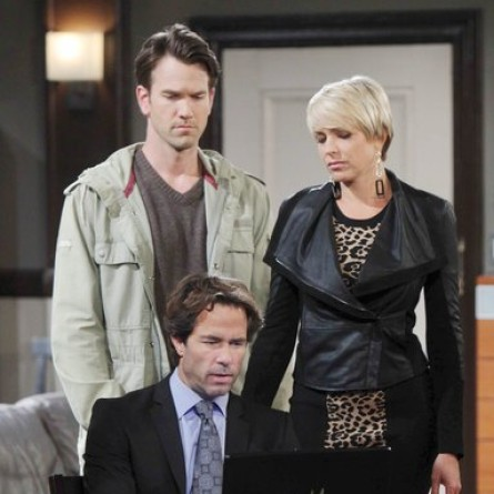 Nicole's plan blows up in her face big time on the Jan. 29, 2015 episode of 'Days of Our Lives'