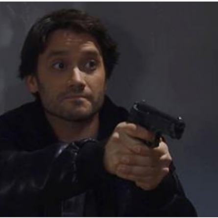 Dante could be in grave danger on the Jan. 29, 2015 episode of 'General Hospital'